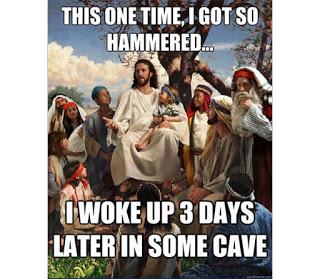 jesus+blackout